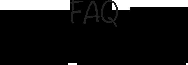 沖縄撮影スタジオ よくある質問